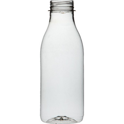 0.9L Transparent bottle